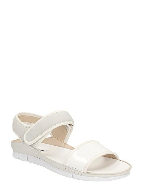 Clarks Ayakkabı Beyaz